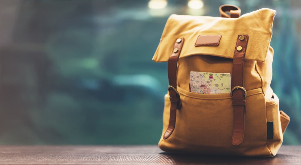 Zero Waste Travelling Tips for the Eco-Warrior