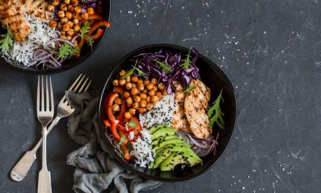 Health Food Trends We Love