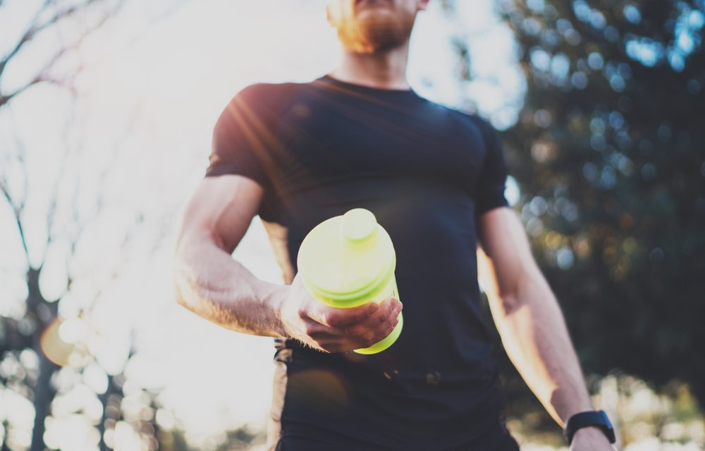 Plant-Based Proteins: Pre- & Post-Workout Body Boosts