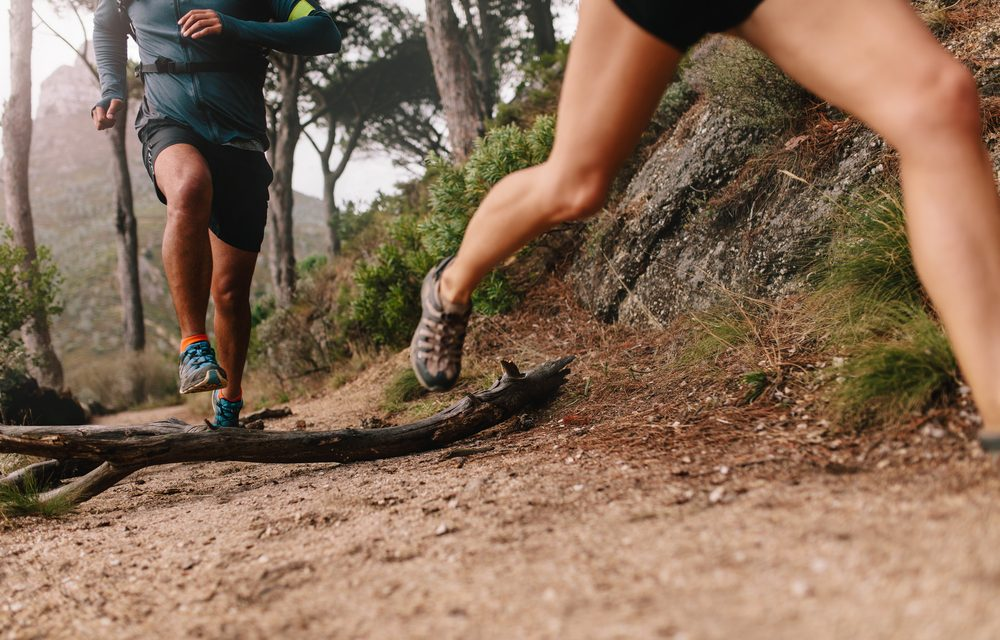 Top tips on plant-based performance from barefoot trail runner and Superfoods voice Werner Daniel