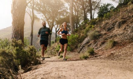 The 5 Best Trail Run Events in South Africa