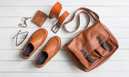 Leather Up: How to be Fashionable and Still Wear Ethical Leather