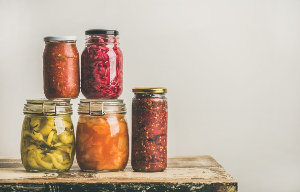 4 Simple Ways to Quick Pickling