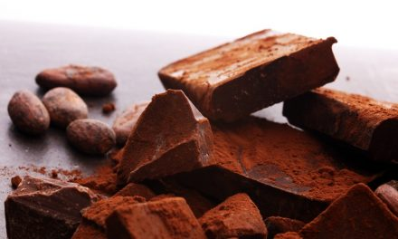 Why Real Chocolate is a Health Food