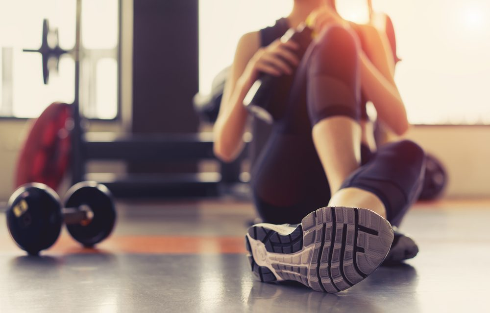 4 Unusual Tricks For Sticking to Your Health and Fitness Resolutions