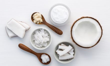 Keep Calm & Know What's Really At Stake With the Latest Coconut Oil Controversy