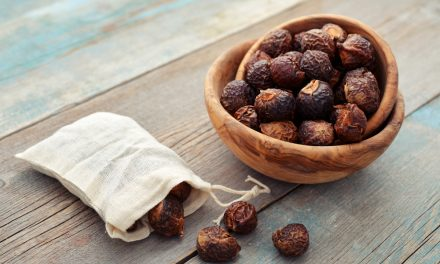 What on earth are soap nuts and how can they help you clean?