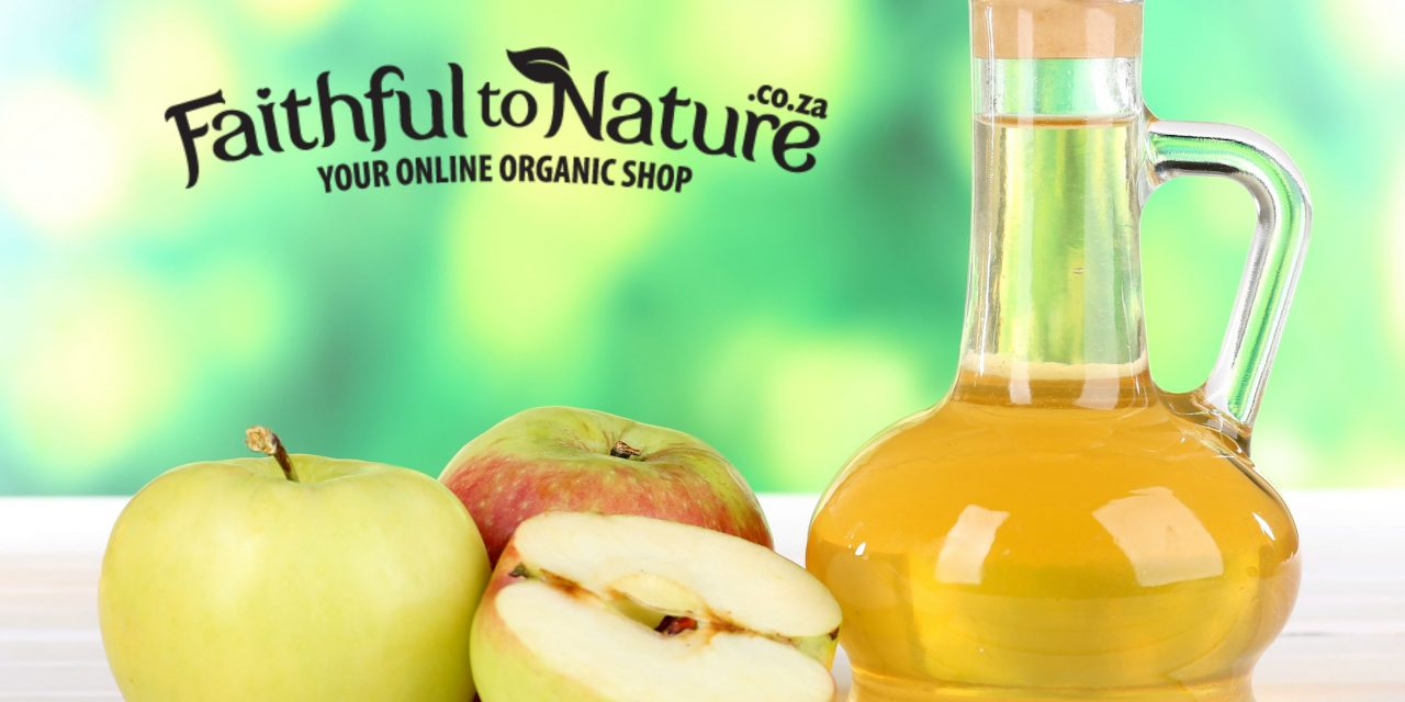 Apple Cider Vinegar – The Mother Of Home Remedies