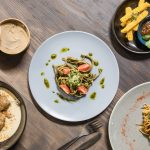 Grub's up! Why dining at places like the Insect Experience might become the norm