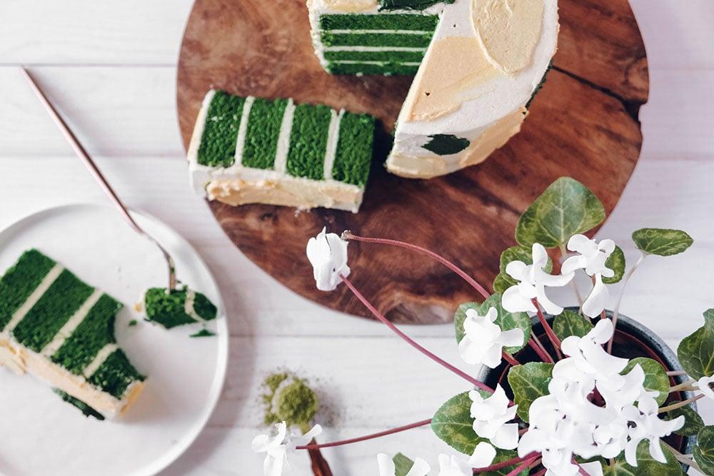 vegan-buttercream-cake