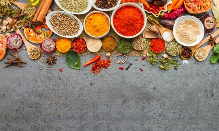 Spicy Differences – Why Organic Spices Matter