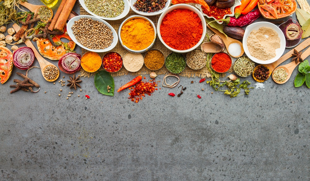 Why Organic Spices Matter