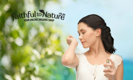 Perfect Scents -The Wonders of Natural Perfume