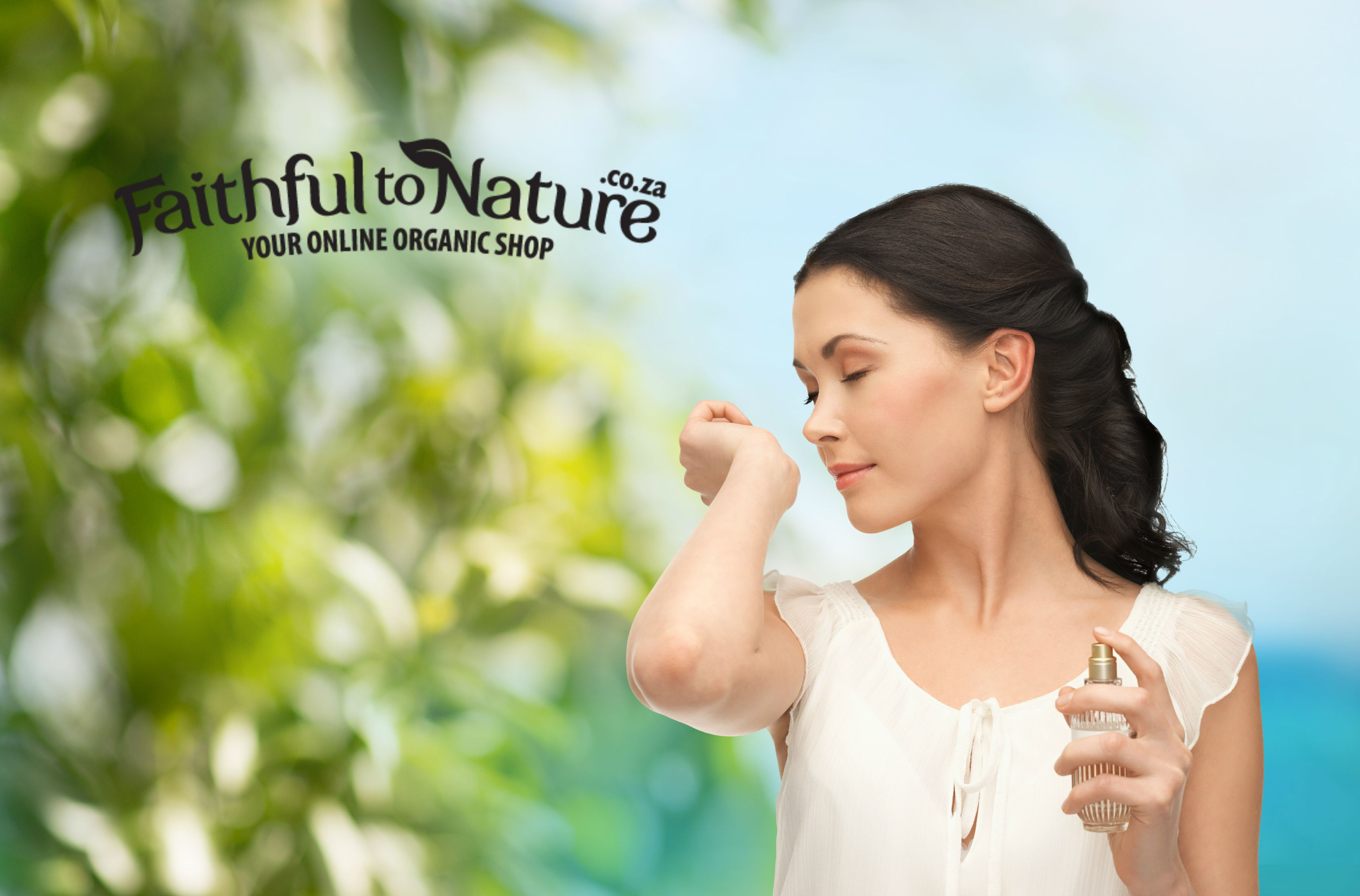 wonders of natural perfume