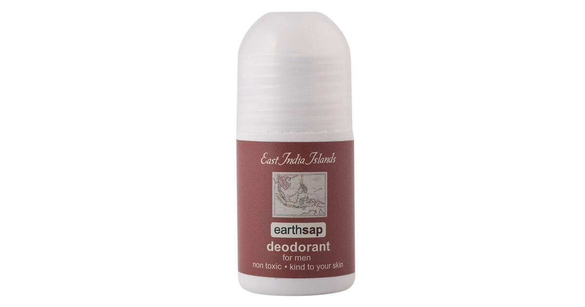 Buy Earthsap East India Islands Mens Roll On Deodorant