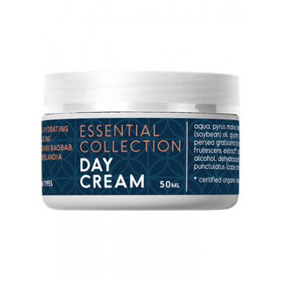 Essential Collection Day Cream (All Skin Types)