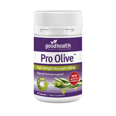 Good Health Pro Olive