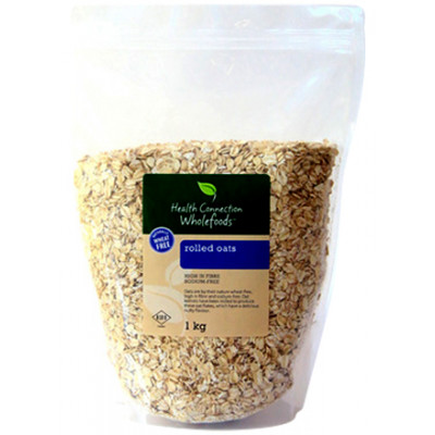 Health Connection Rolled Oats 1kg