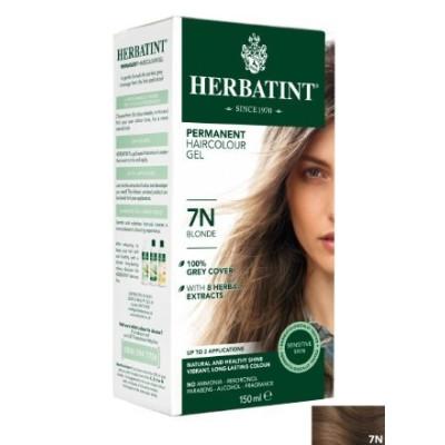 Herbatint Hair Colours - 7N Blonde