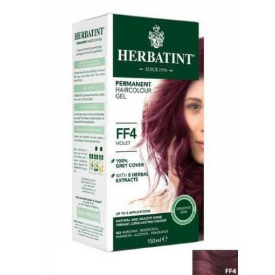 Herbatint Hair Colours - Flash Fashion Violet