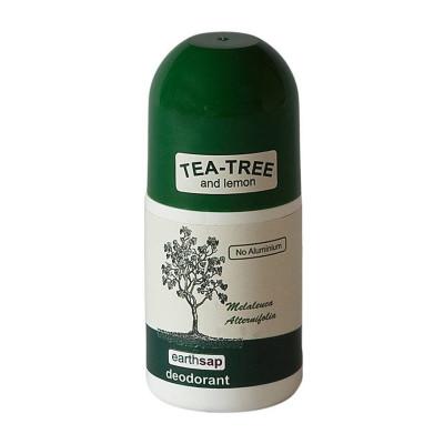 Earthsap Tea-Tree & Lemon Roll-On