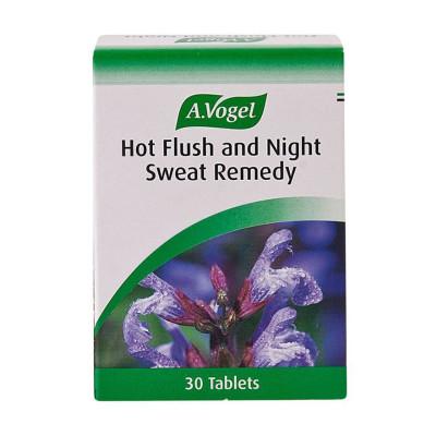 A Vogel Hot Flush & Night Sweat Remedy