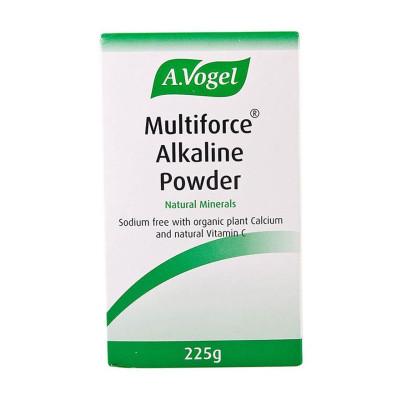 A Vogel Multiforce Alkaline Powder