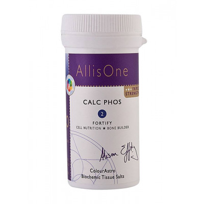 AllisOne Tissue Salts - Calc Phos (Fortify)
