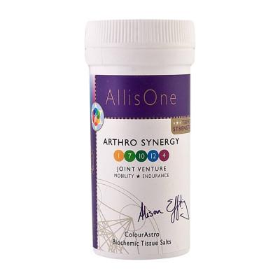 Allis One Tissue Salts - Arthro Synergy Blend