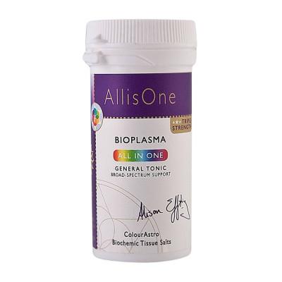 Allis One Tissue Salts - Bioplasma Blend