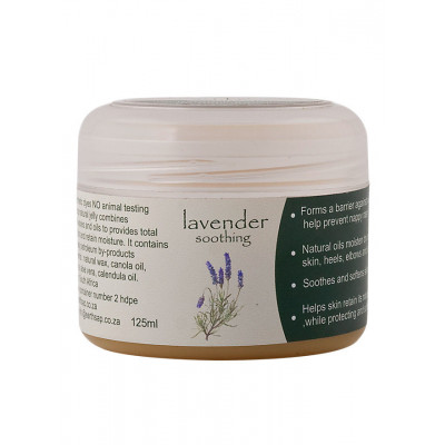 Earthsap Lavender Nature's Jelly