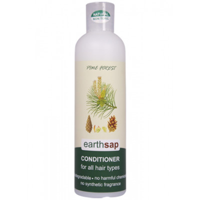Earthsap Pine Forest Conditioner