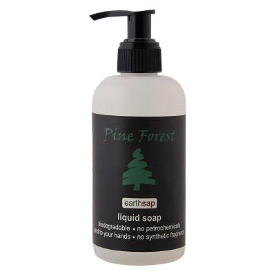 Earthsap Pine Forest Liquid Soap