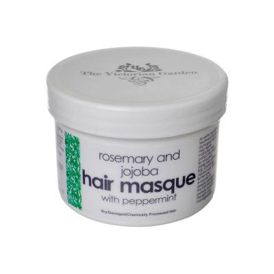 Rosemary & Jojoba Hair Masque with Peppermint