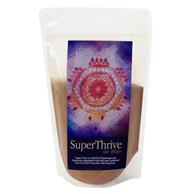 SuperThrive for Men