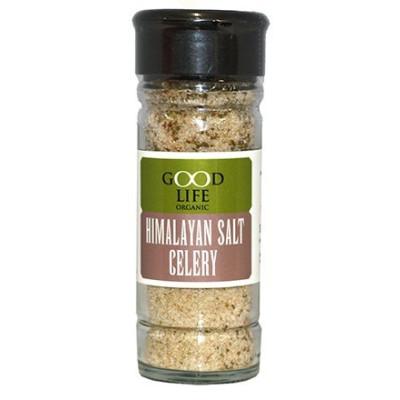 Good Life Himalayan Salt Celery