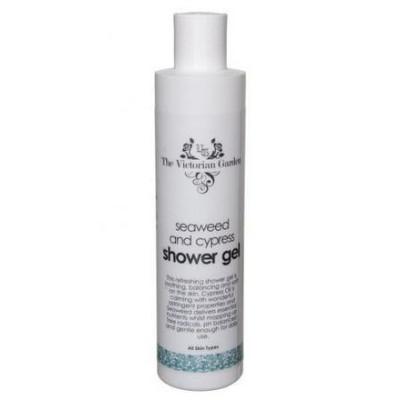 Seaweed & Cypress Shower Gel
