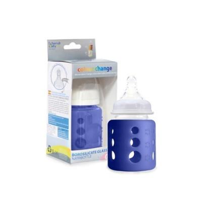 Cherub 150ml Glass Baby Bottle