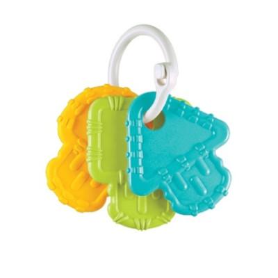Re-Play Teething Keys