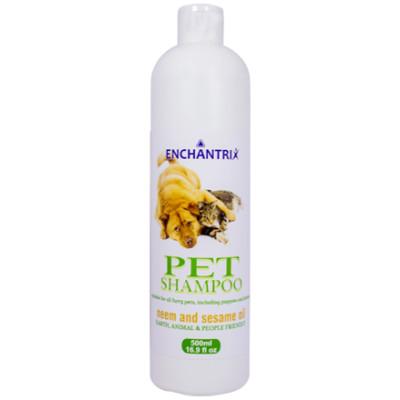Enchantrix Pet Shampoo