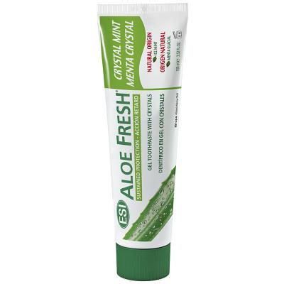 ESI Aloe Fresh Toothpaste Crystal Mint