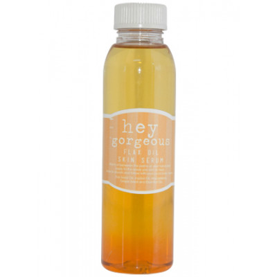 Hey Gorgeous Flax Seed Serum (For the effective treatment of Keratosis Pilaris)