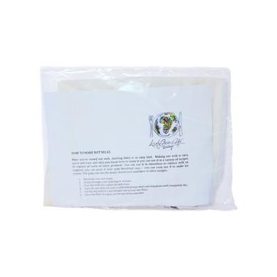 Leafy Greens Nut Milk Bag