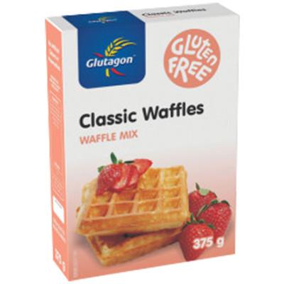 Glutagon Classic Waffles
