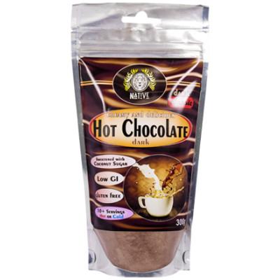 Native Hot Chocolate