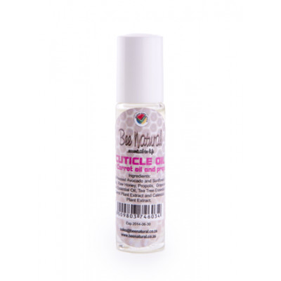 Bee Natural Cuticle Oil