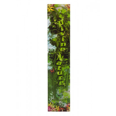 Pure Incense Divine Nature (A Deep Earthy Fragrance)
