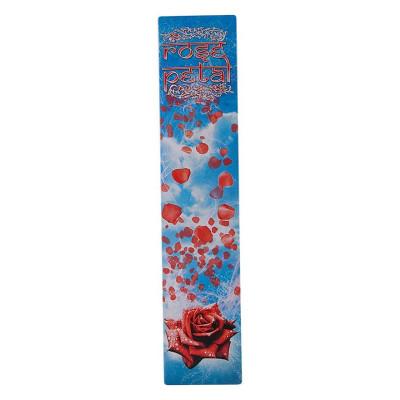 Pure Incense Rose Petal