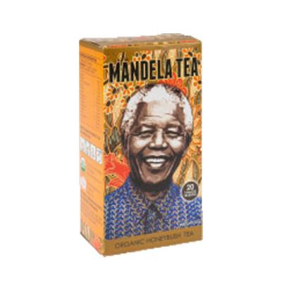 Mandela Tea Organic Honeybush Tea