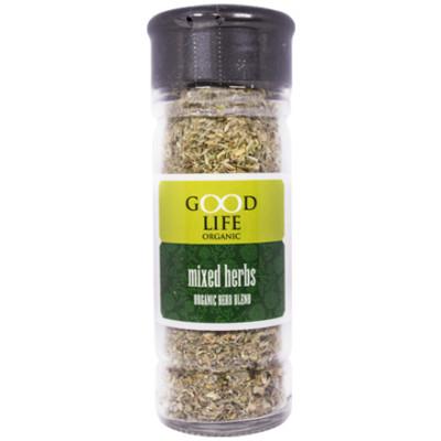 Good Life Organic Mixed Herbs Mix